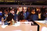 """فلسطين تشارك لاول مرة باجتماعات منظمة """"الانتربول """""""