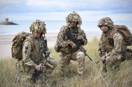 بريطانيا: جيشنا سيبقى الأقوى في أوروبا