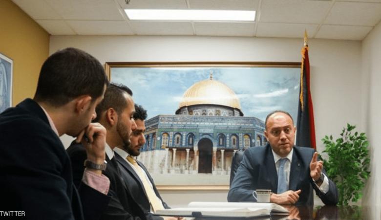 السلطة الفلسطينية تستدعي سفيرها لدى واشنطن