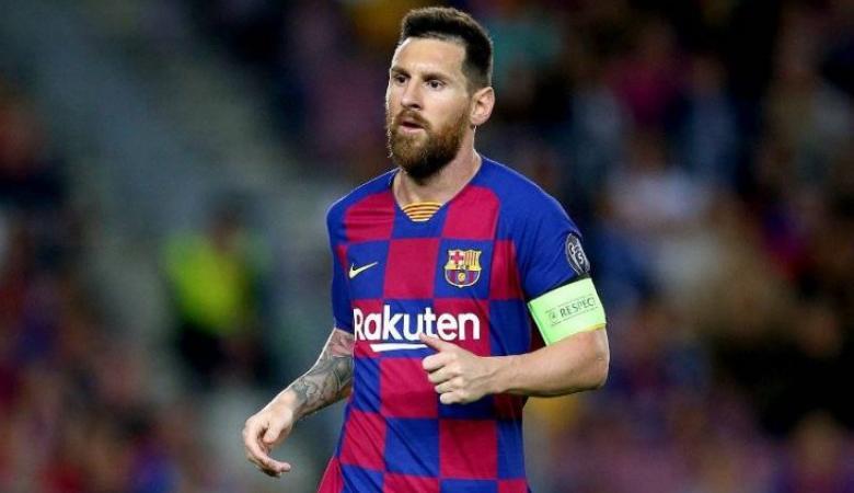 """برشلونة يهاجم تقنية """"الفار"""" ويحسم مصير ميسي"""