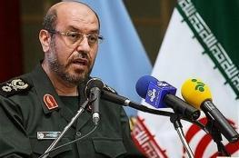 وزير الدفاع الايراني : لا يوجد لدينا قوات في حلب