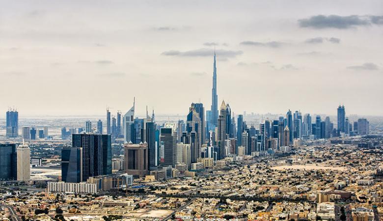 حاكم دبي يعلن رسمياً عن نظام الاقامة الدائمة في الامارات