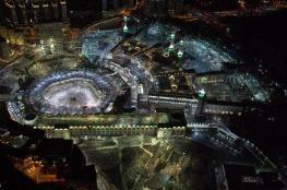 موسم العمرة في شهر رمضان حقق أرقاما قياسية جديدة في عدد المعتمرين