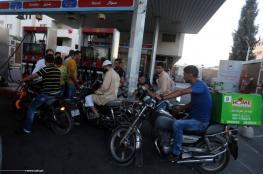 الاقتصاد في غزة: محضر ضبط ل 5 محطات وقود افتعلت أزمة