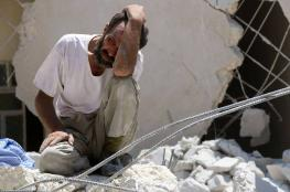 قوات النظام والميليشيات الشيعية تقتل وتحرق عشرات المدنيين شرقي حلب