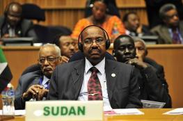 السودان يعلن رسمياً : لا تطبيع مع اسرائيل