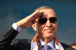 """أردوغان: """"إسرائيل"""" لن تصدر الغاز إلى أوروبا دون موافقتنا"""