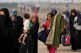 الأمم المتحدة: داعش يستخدم عشرات الآلاف كدروع بشرية في الموصل