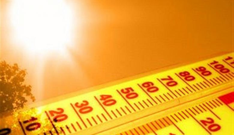 حالة الطقس : درجات الحرارة تواصل الارتفاع حتى الخميس