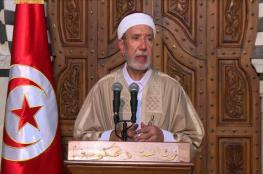 مفتي تونس يعلن نيته زيارة القدس المحتلة والمسجد الأقصى