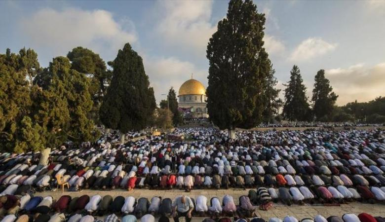 وزير إسرائيلي يدعو لتغيير وضع القدس.. والأردن يرد