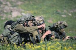 اسرائيل تنفذ مناورة ضخمة لمواجهة تهديدات حزب الله