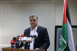 شاهر سعد : الطبقة العمالية الفلسطينية ترفض التطبيع العربي