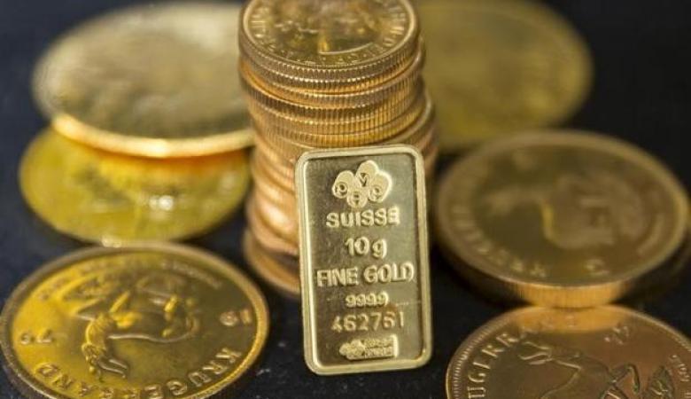 انخفاض ملحوظ على سعر الذهب
