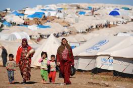 مئات اللاجئيين السوريين في لبنان يستعدون للعودة الى بلادهم