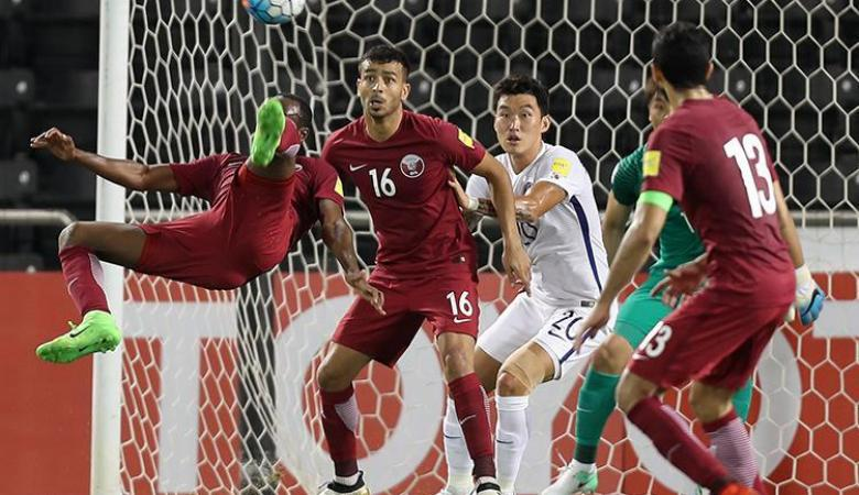 المنتخب القطري يحقق قفزة غير مسبوقة في تصنيف الفيفا