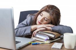 القيلولة وقت العمل مفيدة للصحة وللنشاط الذهني