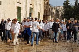 الأردن تقدم مذكرة احتجاج لإسرائيل بسبب اقتحامات المستوطنين للأقصى