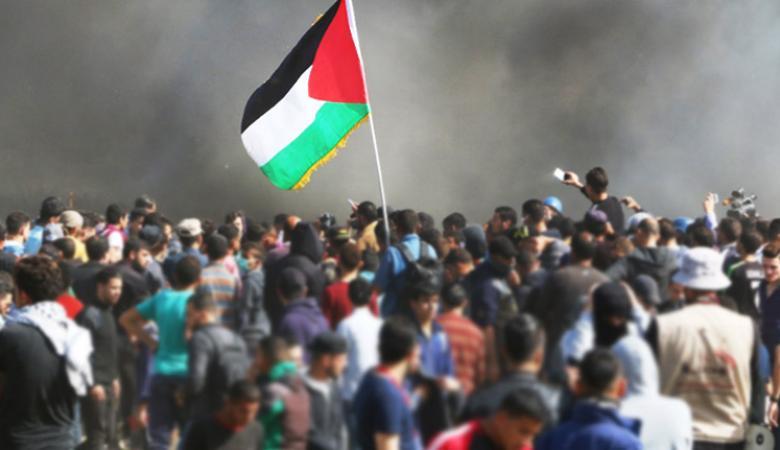 حزب فلسطيني: لا أمن واستقرار  إلا باسترداد شعبنا لحقوقه الكاملة