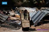 الاحتلال يستعد لطرد أهالي تجمع  الخان الأحمر بالقوة خلال أيام