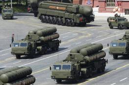 السعودية تعلن : صواريخ اس 400 الروسية في طريقها الى المملكة