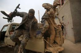 13 مليشيا عراقية تشارك بقتل واغتصاب  السوريين