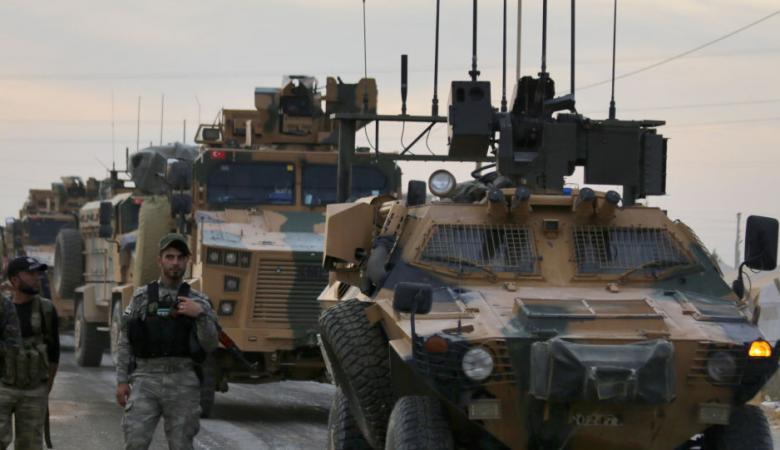 الرئاسة التركية: إذا تعرض جنودنا في إدلب لهجوم سنرد بأشد الطرق