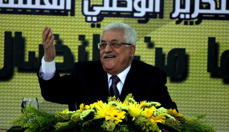 الرئيس يشيد بحركة فتح لمواجهتها فيروس كورونا