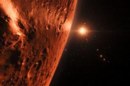"""هذه الدولة العربية التي  شاركت """"ناسا"""" باكتشاف الـ7 كواكب"""