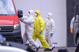 """إسبانيا تعلن تجاوزها """"ذروة الوباء"""""""