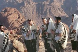 """""""إسرائيل"""" تطلب من مواطنيها مغادرة سيناء فوراً"""