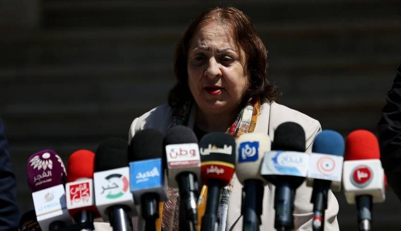 """وزيرة الصحة: الكوادر الطبية يشعرون بالخذلان من """"التنمر"""" عليهم"""