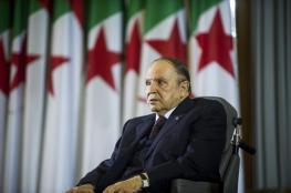 الرئيس الجزائري يقيل مدير حملته الانتخابية عبد المالك سلال