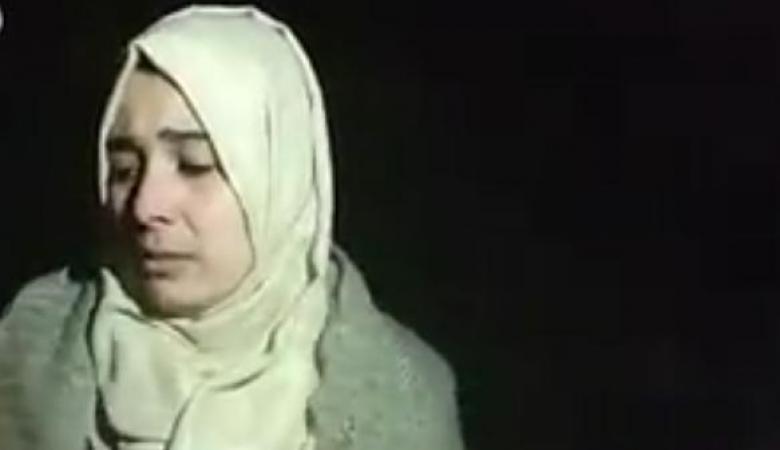الاحتلال يفرج عن الاسيرة فيروز نعالوة
