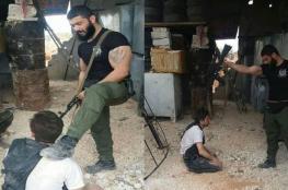 السويد تحكم على جندي من النظام  ارتكب جرائم حرب في سوريا