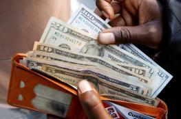الدولار في اعلى مستوى امام الشيكل منذ 9 اشهر