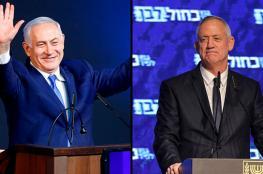 """تشكيل حكومة وحدة """"اسرائيلية """" ولا انتخابات ثالثة"""