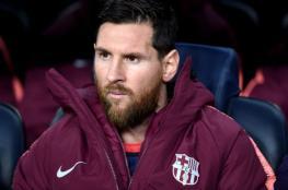 """مدرب ليفربول عن ميسي : اللاعب رقم """"1 """" في العالم"""