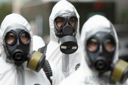 """""""اسرائيل """" تعلن تسجيل حالة وفاة و288 اصابة جديدة بفيروس كورونا"""