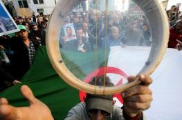 الجزائر: استمرار الحراك للجمعة الـ49..وتصريحات لتبون تزيده اشتعالاً