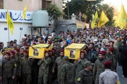 حزب الله يعقد صفقة تبادل جثث وأسرى مع جبهة النصرة