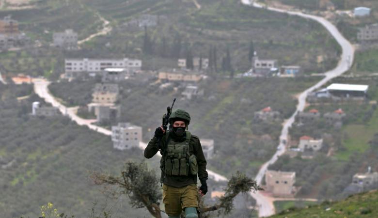 """خطوة """"اسرائيلية """" جديدة لفرض السيادة على الضفة الغربية"""