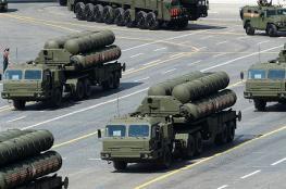 """وزير الدفاع التركي يعلن موعد تفعيل منظومة """"اس -400"""""""