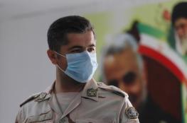 "واشنطن: اتهامات إيران لنا بنشر فيروس كورونا ""تلفيق"""