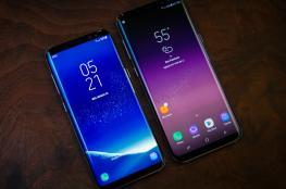 سامسونغ تعلن عن موعد إطلاق هواتف S9و S9 بلس