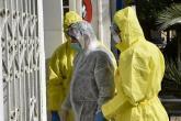 الجزائر : 454 مصاب بفيروس كورونا