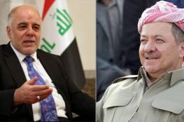 العراق يمنح كردستان مهلة 72 ساعة