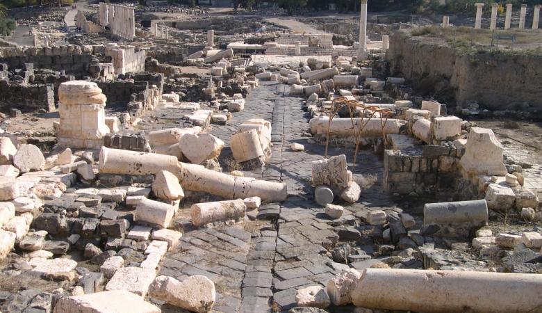 خبير اسرائيلي : الزلزال المدمر قادم وسيوقع قتلى