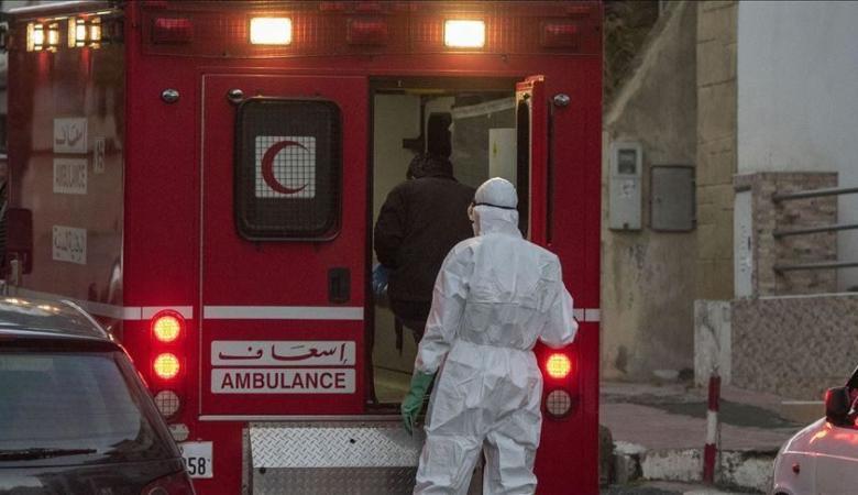 """15 وفاة و 1520 إصابة بـ""""كورونا"""" في الأردن"""