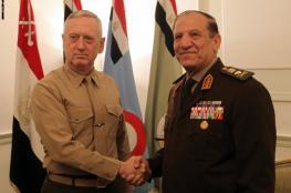 """مصر تطلق سراح رئيس اركانها السابق """"سامي عنان """""""